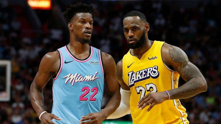 2020 NBA Finals Game 4 – Tips, Predictions & Odds