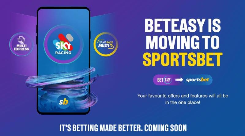 Beteasy Sportsbet