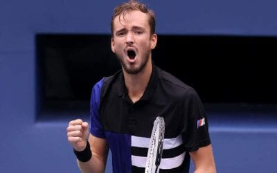 2020 Men's US Open Semi-finals – Predictions & Odds