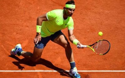 2020 Men's French Open – Predictions & Odds