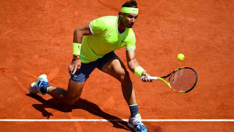 2020 Men's French Open Semi-finals – Predictions & Odds