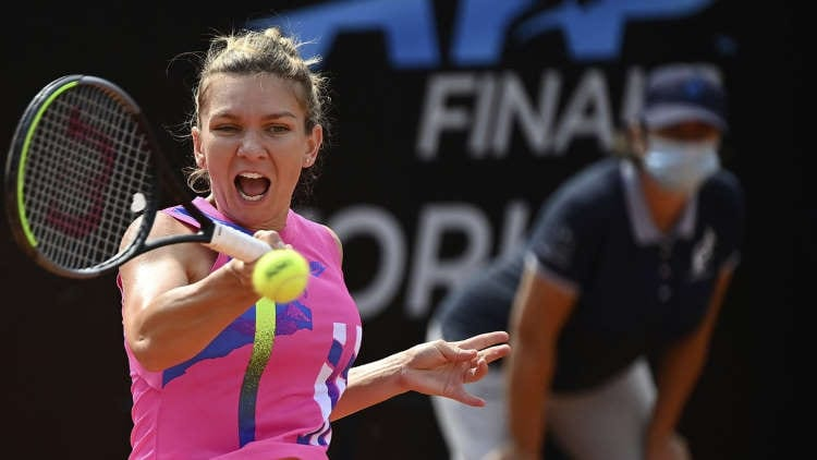 2020 Women's French Open – Predictions & Odds