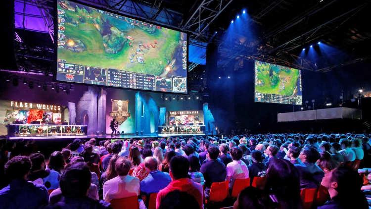 How to Watch & Live Stream Esports in Australia