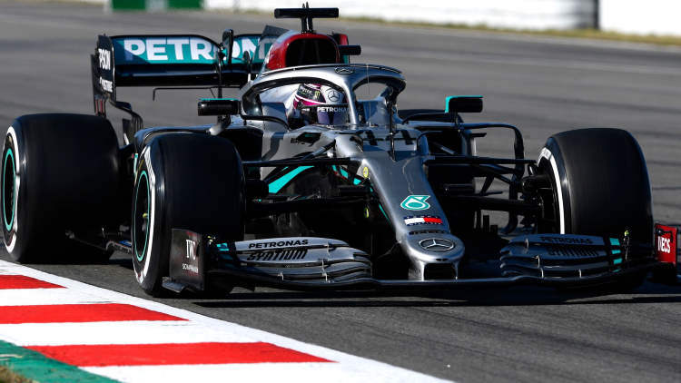 2020 F1 Turkish Grand Prix – Tips, Predictions & Odds