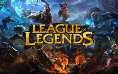 10/10/20 League of Legends World Cup – Predictions & Betting Tips