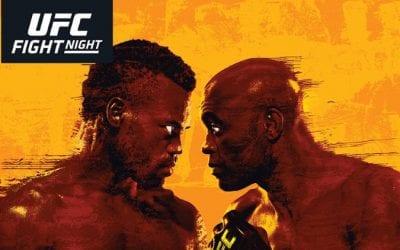 UFC Fight Night: Hall vs. Silva Predictions & Betting Tips