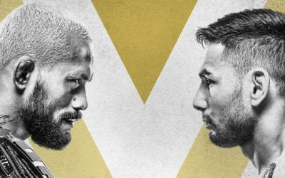 ufc 255 predictions
