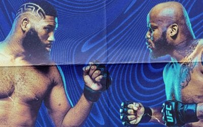 ufc blaydes vs lewis predictions