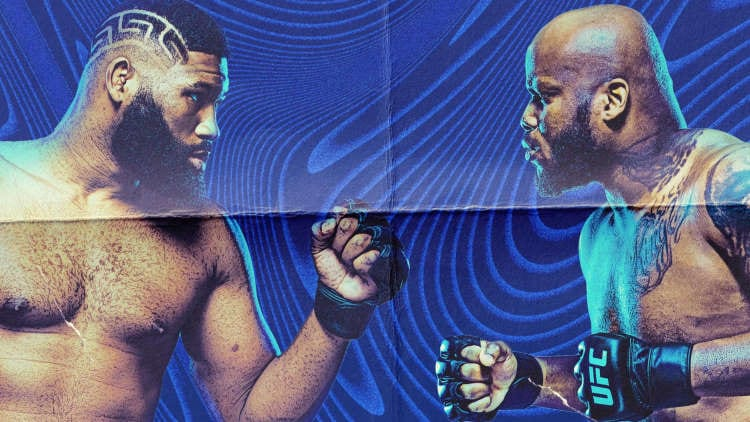 UFC Fight Night: Blaydes vs. Lewis Predictions & Betting Tips