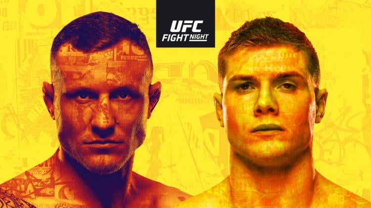UFC on Fight Night: Hermansson vs. Vettori Predictions & Betting Tips